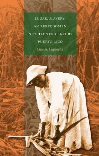 Download Sugar, Slavery, and Freedom in Nineteenth-Century Puerto Rico PDF
