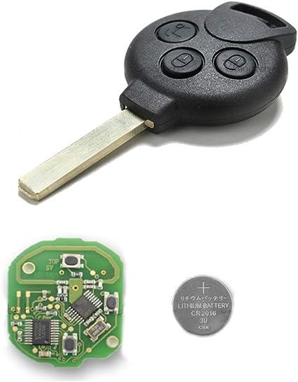 1neismartech Schlã Ssel Autoschlã Ssel Fernbedienung Elektronik
