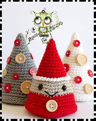 Häkelanleitung Baby Nikolaus | Sabrina's Crochet | 500x397
