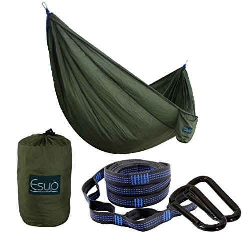 Esup Multifunctional Lightweight Parachute Backpacking product image