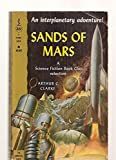 img - for SANDS OF MARS [AN INTERPLANETARY ADVENTURE!] book / textbook / text book
