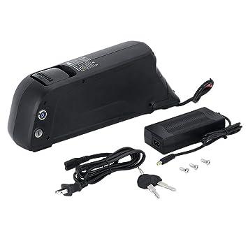 Amazon.com: Ebike - Batería de ion de litio para bicicleta ...
