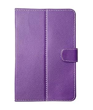 Fastway Flip Cover for Amazon Kindle Fire HDX Purple Mobile Accessories