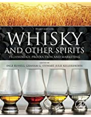 Whisky and Other Spirits: Technology, Production and Marketing