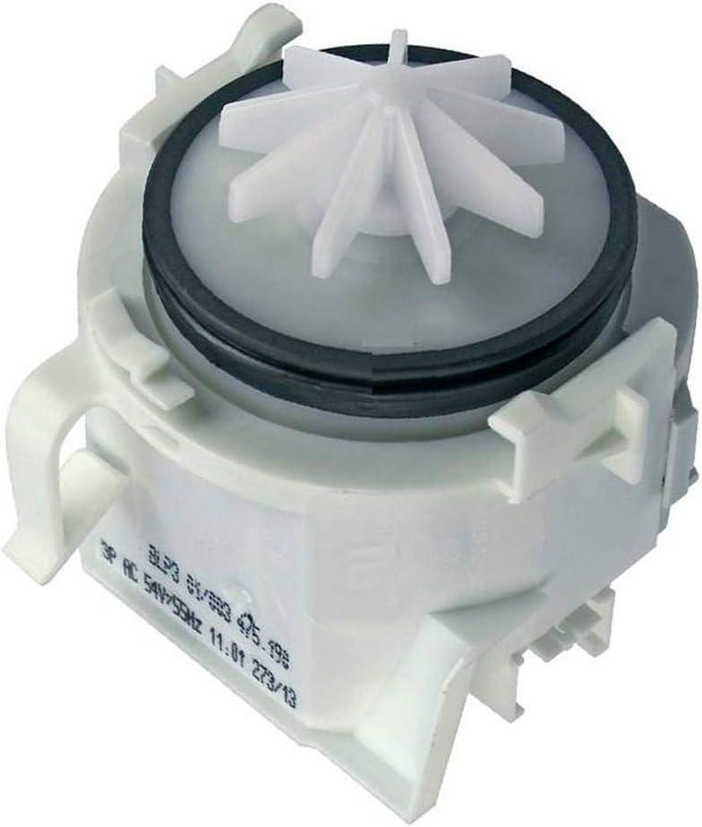 Recamania Bomba Desagüe Lavavajillas Bosch COPRECI BLP 00620774 620774
