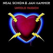 Untold Passion (2017 Reissue)