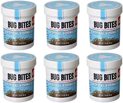 Fluval Bites Tropical Formula Small product image