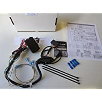 Plug and Play Remote Start For 2015-2016 Ford F150 Pickup w/ T Harness + Flashlink