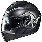 HJC IS-MAX 2 Dova Mens Modular Street Motorcycle Helmet - MC-5SF / Small