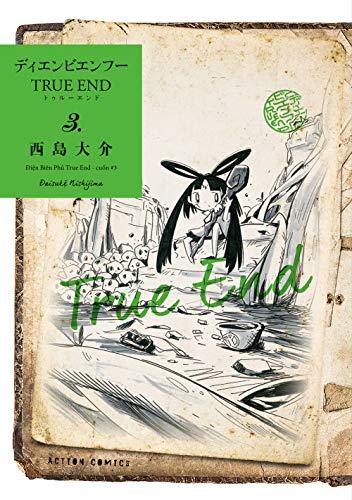 ディエンビエンフー TRUE END(3) (アクションコミックス(月刊アクション))