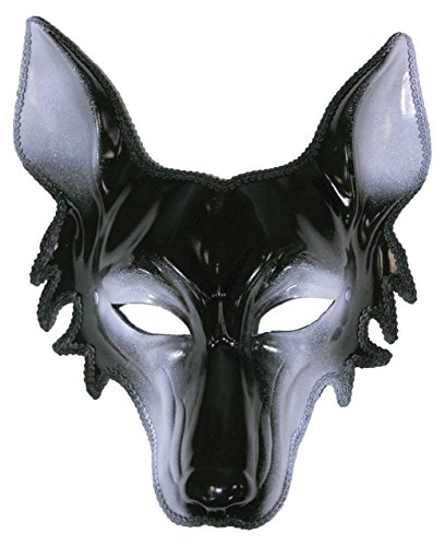 Forum Novelties Women's Wolf Mask