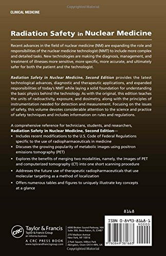 Radiation Safety in Nuclear Medicine