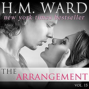 The Arrangement 15: The Ferro Family Audiobook