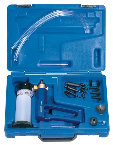 Draper 68714 Expert Vacuum Test Kit by Draper
