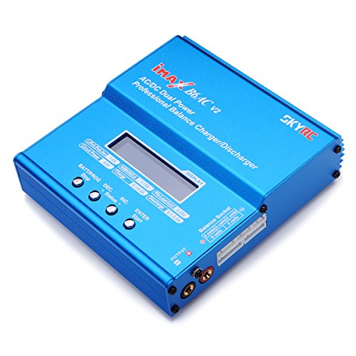 SKYRC iMAX B6AC V2 Professional Balance Charger/Discharger SK-100090 by CTU BroHall