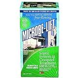 Ecological Laboratories Microbe-Lift Septic and Cesspool Treatment 32 fl. oz