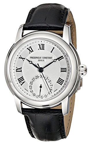 frederique-constant-maxime-mens-710mc4h6-stainless-steel-watch-with-seconds-hand-and-black-leather-b