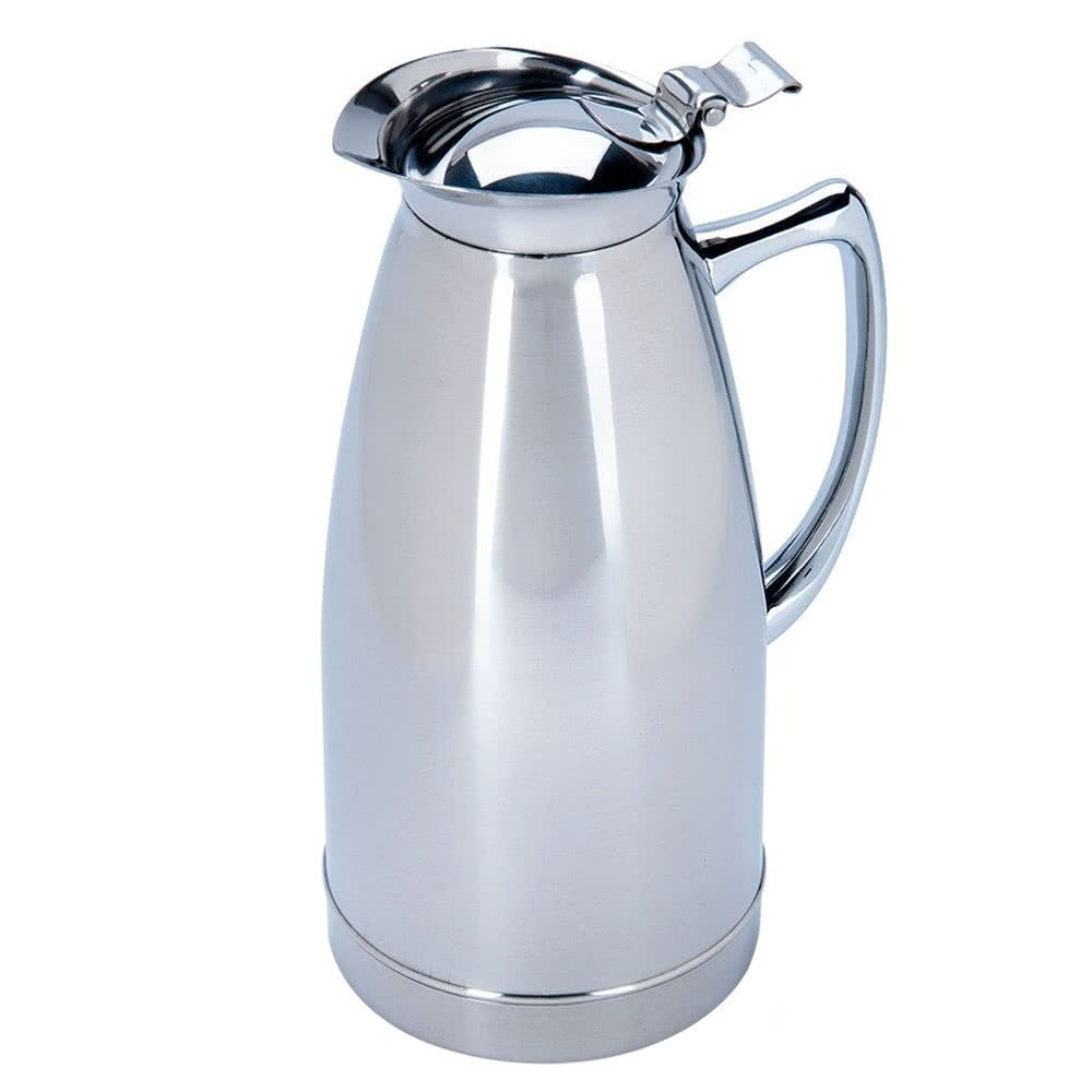 1 Liter Insulated Stainless Steel Beverage Server