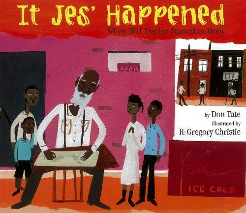 Download It Jes' Happened: When Bill Traylor Started to Draw ebook