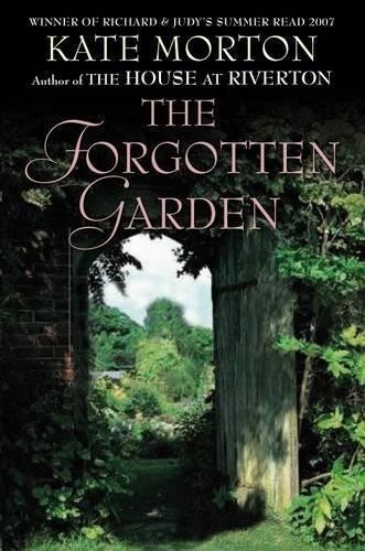 Amazon.in: Buy The Forgotten Garden Book Online at Low Prices in India   The  Forgotten Garden Reviews & Ratings