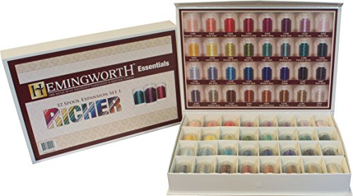 Hemingworth Essentials - Richer by Hemingworth