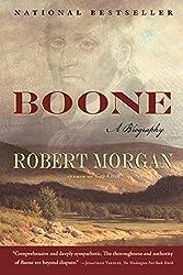 Boone: A Biography (Shannon Ravenel Books)