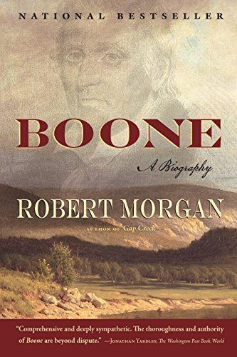Boone: A Biography (Shannon Ravenel Books - Outlets Boone