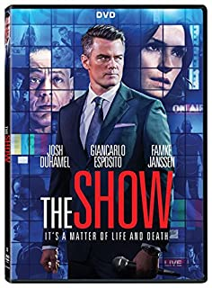 Book Cover: The Show