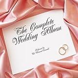 Complete Wedding Album