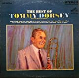 The Pied Pipers: The Best Of Tommy Dorsey (RCA) (1975 Reissue) [Vinyl LP