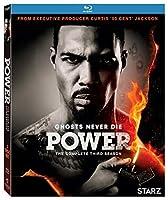 Power Season 3 [Blu-ray] by LIONSGATE