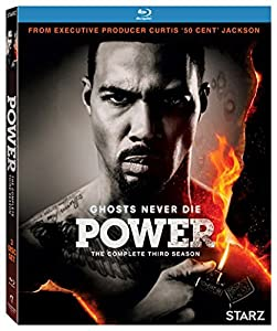 Power Season 3 [Blu-ray] by LIONSGATE