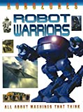 Robot Warriors, David Jefferis, 077872901X