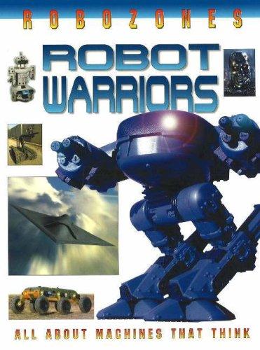 Download Robot Warriors (Robozones) pdf epub