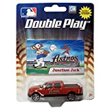 MLB Houston Astros Upper Deck Ford F150 Die Cast Mascot Truck