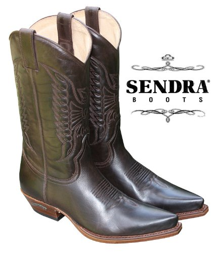 Sendra Bottes Sendra Bottes snowbut Marron Cuervo Marron