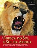capa de Guia África Do Sul e Sul Da África