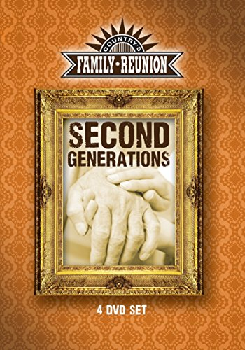 Country's Family Reunion Second Generations Collection