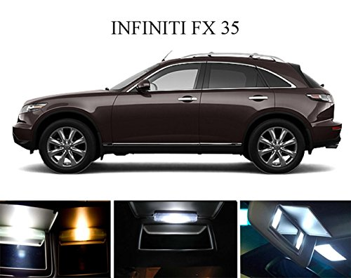 2005-2015-infiniti-fx-35-xenon-white-vanity-sun-visor-led-light-bulbs-4-pieces