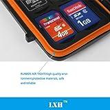 Memory Card Case, LXH