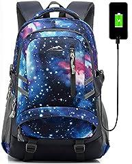 Multi-Purpose backpack: High school backpack College backpack School backpack Travel backpack Student backpack Business backpack Laptop backpack Durable backpack