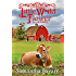 Little Wild Flower: Book Three: {Amish Romance} The Taming of a Wild Flower