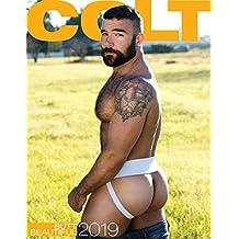 Butt Beautiful 2019 Calendar