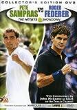The Netjets Showdown: Pete Sampras vs. Roger Federer