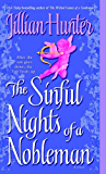 The Sinful Nights of a Nobleman: A Novel (A Boscastle Affairs Novel Book 5)