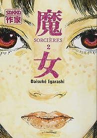 Sorcières, tome 2 par Daisuké Igarashi