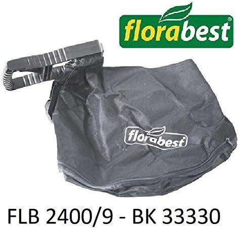 Flora Best aspirador soplador con soporte de la bolsa FLB 2400/9 Ian 33330 Lidl Flora Best: Amazon.es: Jardín