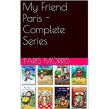 My Friend Paris - Complete Series