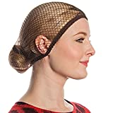 Aerborn Hairnets What Knot Medium to Long Hair Net
