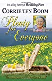 Plenty for Everyone, Corrie ten Boom, 0875089836